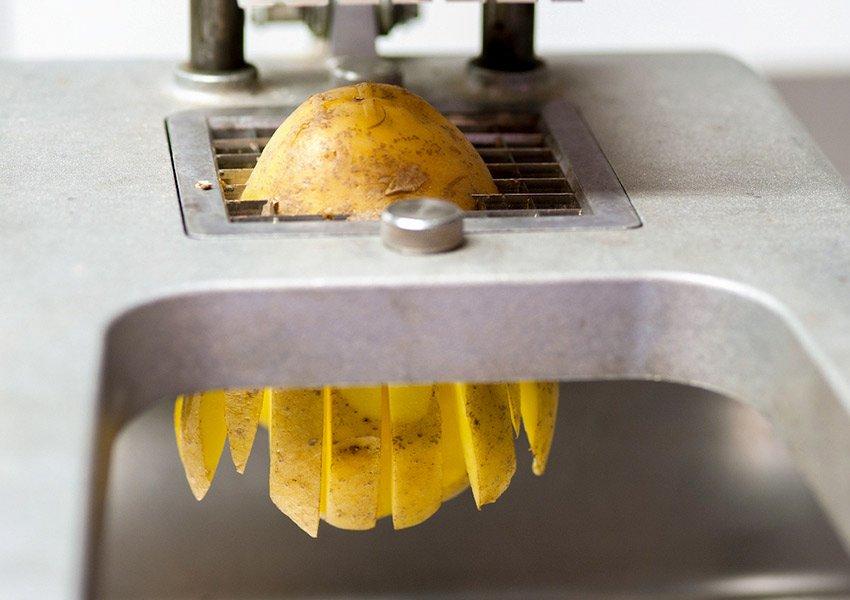 freshly cut potatoes daily the belgian fry malta
