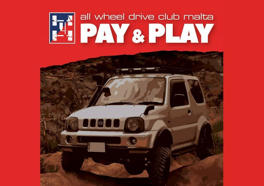 awdc pay and play ahrax quarry mellieha malta 20191013 the belgian fry