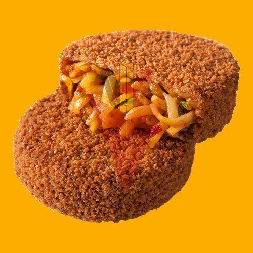 Bami Oriental - Snacks - The Belgian Fry